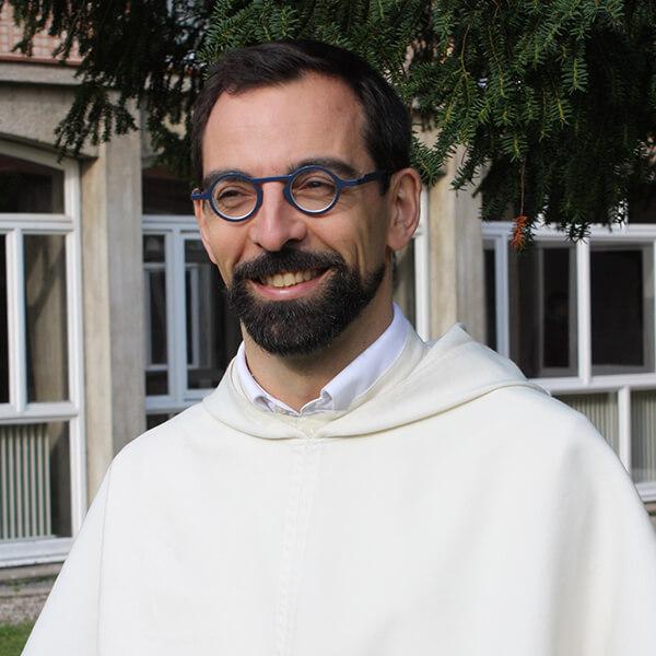 fr. Marc Antoine Bêchétoille