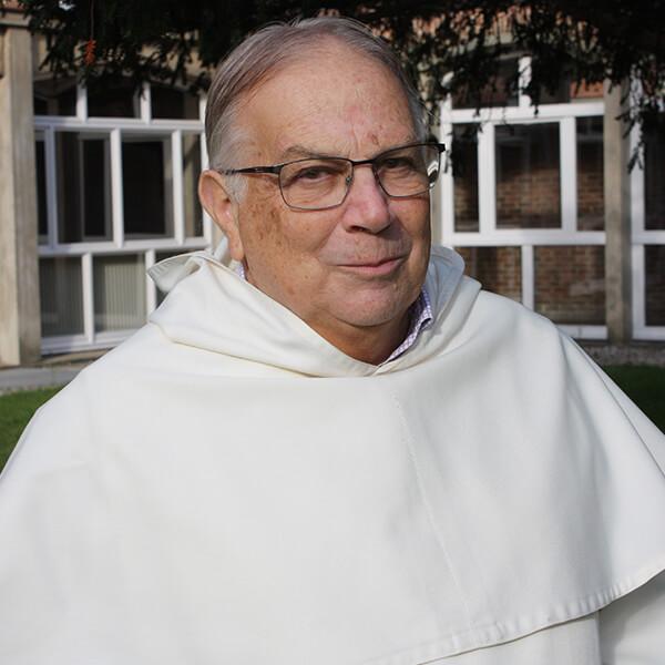 fr. Michel Lachenaud