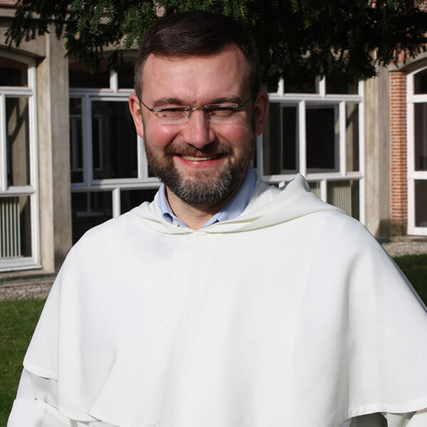 fr. Jean Dominique Forquin
