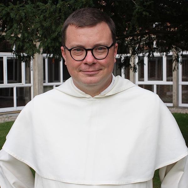 fr. Jean Charles Rigot