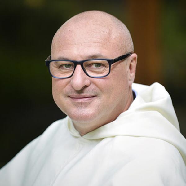 fr. Eric Thomas Macé